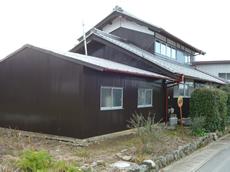 三重県伊賀市B様邸 外壁塗装工事