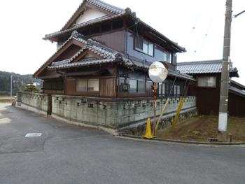 三重県伊賀市C様邸 外壁塗装工事