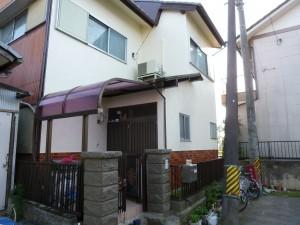 伊賀市 K様邸 一般住宅塗装工事