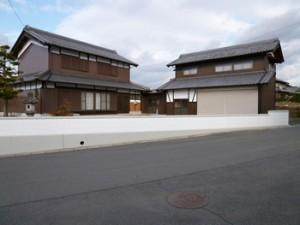 伊賀市 M様邸 一般住宅塗装工事